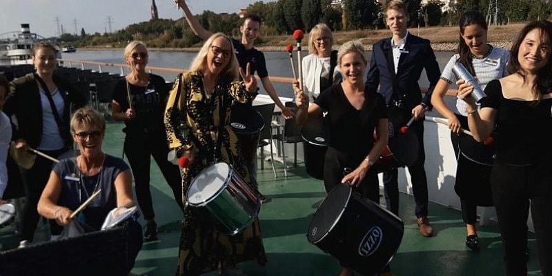 anne-damm-boat-drumming